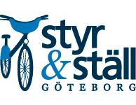 Styr och ställ - Lånecyklar i Göteborg