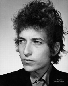 Bob Dylan - Barribo