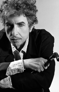 Bob Dylan - 70 år - Barribo