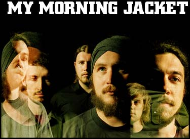 My morning jacket mixtape