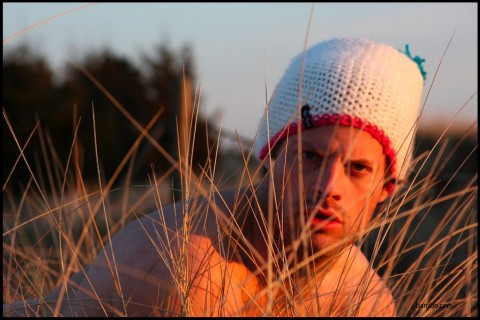 Lasse Barribo Klitmoller Photoshoot