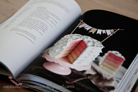 Lomelinos tårtor - Barribo