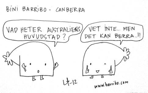 Bini Barribo Göteborgsvits Canberra Lina Barryd-20121102