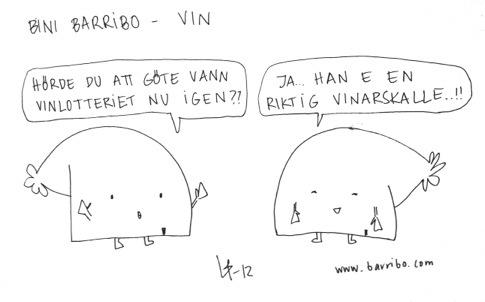 Bini Barribo Göteborgsvits Vin Lina Barryd-20121218