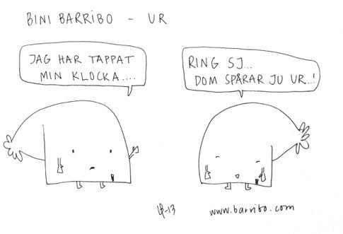 Bini Barribo Göteborgsvits SJ Lina Barryd-20130308