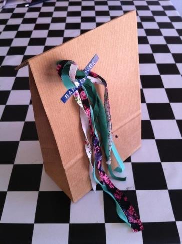 barribo paket leverans - lina barryd