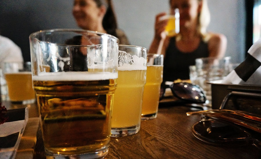 barribo beer tour warzaw