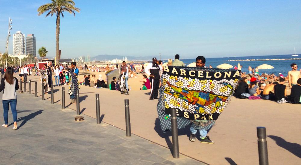 Barcelona Barribo