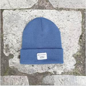 Barribo beanie airforce blue