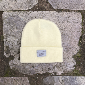 Barribo beanie ligth yellow-2021